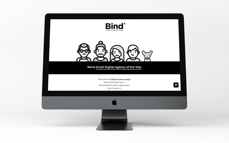 Bind-Website-CatrinEllisDesign-1