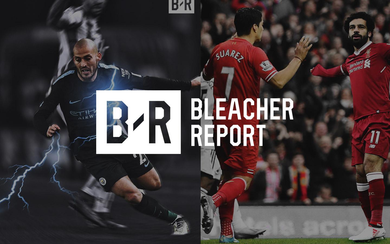 Bleacher Report Catrin Ellis